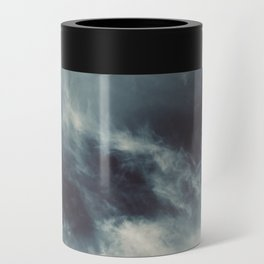 Ocean of clouds by Teresa Thompson Can Cooler