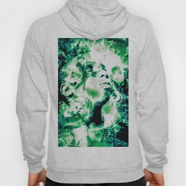 """Balance Of Nature: Series 3a. Hoody"