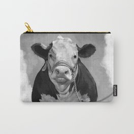 Welcome to the Pasture Carry-All Pouch
