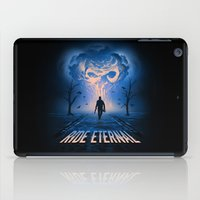 mad max iPad Cases featuring Mad Max: Fury Road by Alyn Spiller