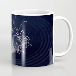 music, band, sound, speakers, rock, metal, frequency Coffee Mug