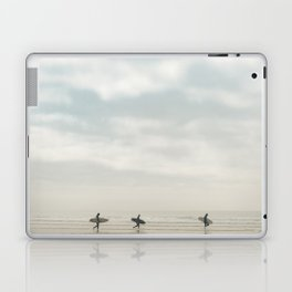 Surfers Laptop & iPad Skin