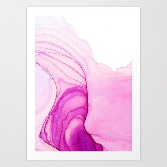 Dreamscape no.5 Art Print