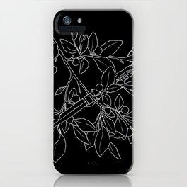 Family Heirloom II iPhone Case