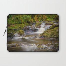 Glenariff Falls Laptop Sleeve