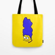 Misshapen Marge Tote Bag
