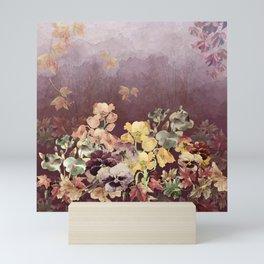 Fading in to Fall Mini Art Print