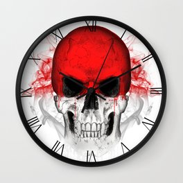To The Core Collection: Indonesia Wall Clock