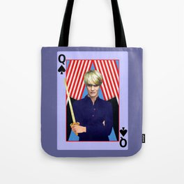 Claire - A Modern Lady Macbeth- Version 3 Tote Bag