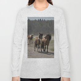 Are you hungry as well? Long Sleeve T-shirt