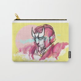 SAD RATCHET Carry-All Pouch
