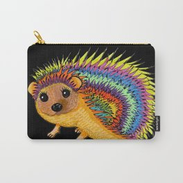 Miss Harriet Hedgehog Carry-All Pouch