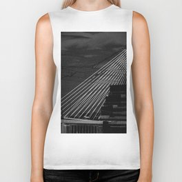 Bunker Hill Bridge Biker Tank