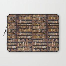 Books, books, books Laptop Sleeve
