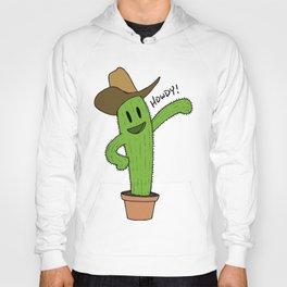 Cactus Rodeo Hoody