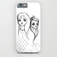Heavy Crown iPhone 6s Slim Case