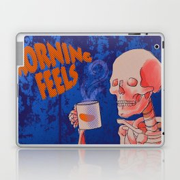 Morning feels Laptop & iPad Skin