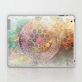 NEXUS Laptop & iPad Skin