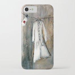 nurse iPhone Case