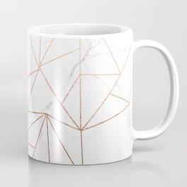 Abelie (Marble) Coffee Mug