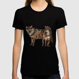 Wolf Love T-shirt