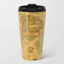 Hoenn Travel Mug
