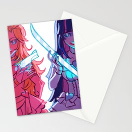 Repent Stationery Cards