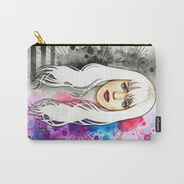After Laughter Carry-All Pouch