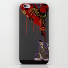 Entity iPhone & iPod Skin