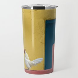 rooster Travel Mug