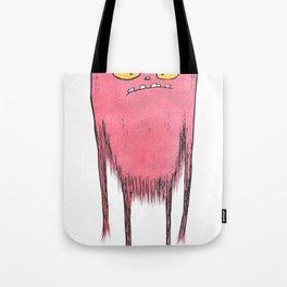Gunk Tote Bag
