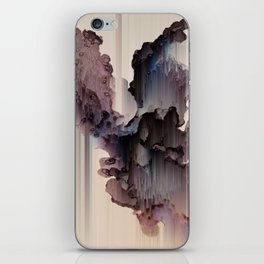 ABSENT iPhone Skin