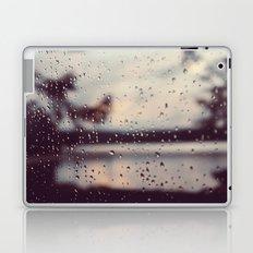 Colors of the Rain Color Photo Laptop & iPad Skin
