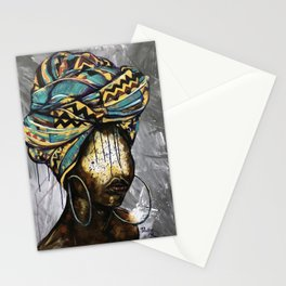 Naturally LVIV Stationery Cards