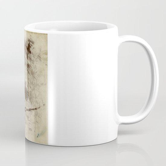 paleo warrior Mug