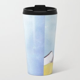 Indisputable Almost Travel Mug
