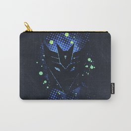 Grunge Transformers: Decepticons Carry-All Pouch