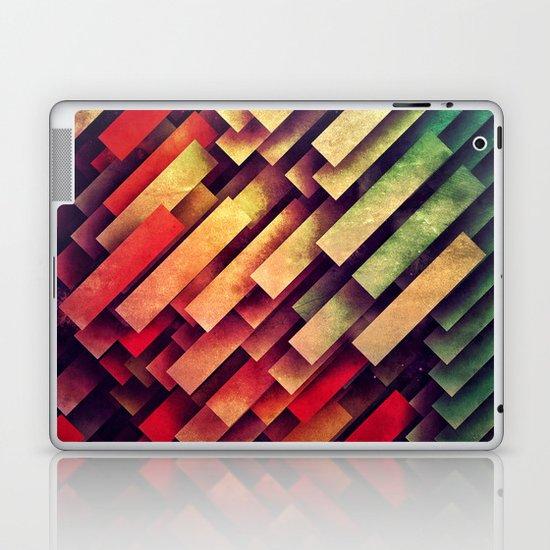 wype dwwn thys Laptop & iPad Skin