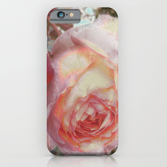 Old Rose iPhone & iPod Case