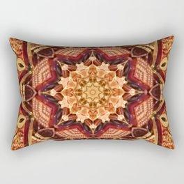 Mantra Rectangular Pillow