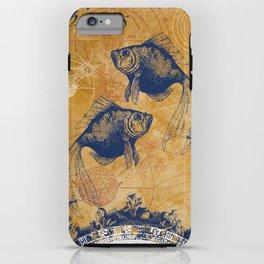 pisces | fische iPhone Case