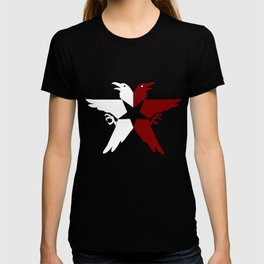 Infamous: Second Son - Jacket Bird Logo (Solid) T-shirt