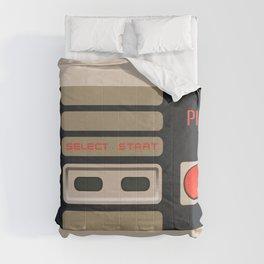 Retro Gamepad Comforters