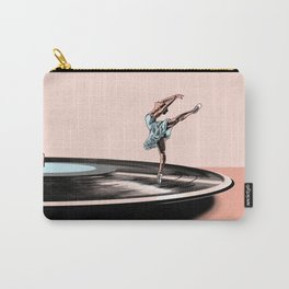 Dancing needle Carry-All Pouch