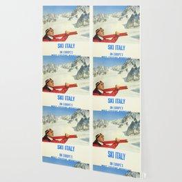Ski Italy Wallpaper