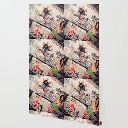 SHOKATAN BOOGIE EXPERIENCE Wallpaper