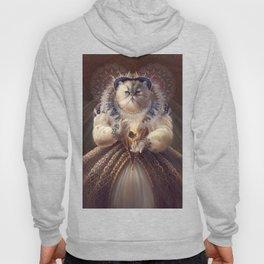 Cat Queen Hoody