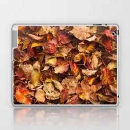Los Alamos flowers Laptop & iPad Skin