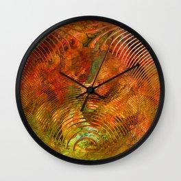 Ramiez 5 Wall Clock