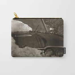 T-Bird: Spring. Carry-All Pouch